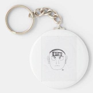 Jail time key chains