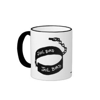 Jailbirds Ringer Mug