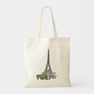 J'aime Paris! Bag