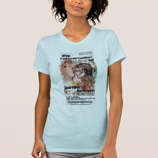 Jaimie Brown Women's T-Shirt