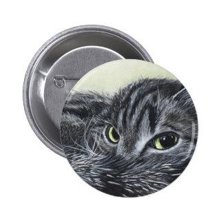 Jain 6 Cm Round Badge