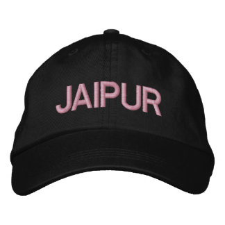 Jaipur Cap