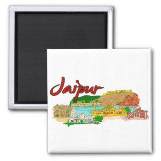 Jaipur - India png Refrigerator Magnet
