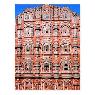 jaipur rajsthan india postcard