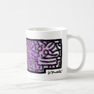 jak arnould 0215 Po Basic White Mug