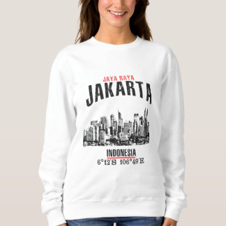 Jakarta Sweatshirt