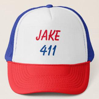 Jake 411 cap