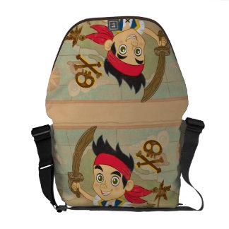 Jake and the Never Land Pirates | Adventure Awaits Messenger Bag