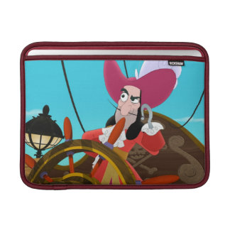 Jake and the Never Land Pirates | Hook Sleeve For MacBook Air