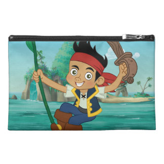 Jake and the Never Land Pirates | Jake Running Travel Accessory Bags