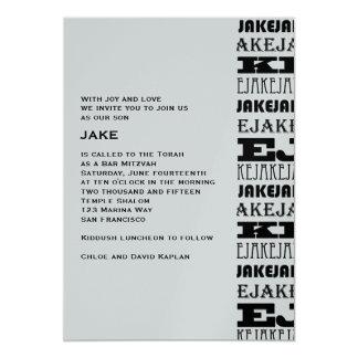 Jake Custom Card