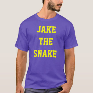 Jake the Snake T Shirt