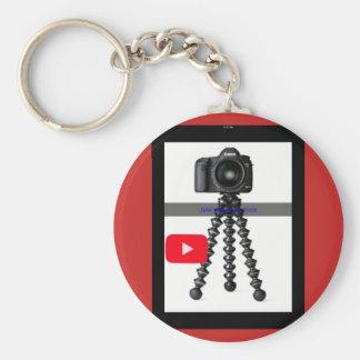 Jake vlogs key chain