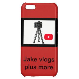 Jake vlogs phone case