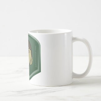 JakeWozniak.com Basic White Mug