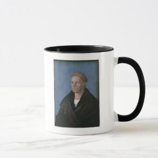 Jakob Fugger, the Rich Mug