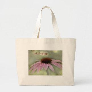 Jakobregop-Verskeidenheids-sak Canvas Bags