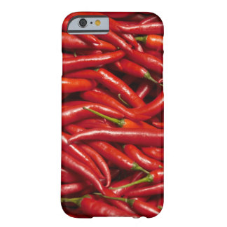 Jalapenos Barely There iPhone 6 Case