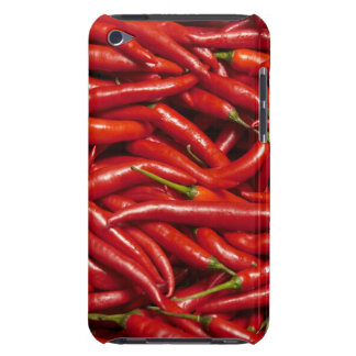 Jalapenos Case-Mate iPod Touch Case