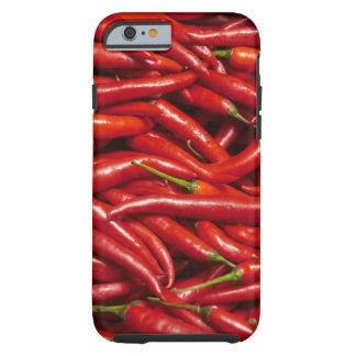Jalapenos Tough iPhone 6 Case
