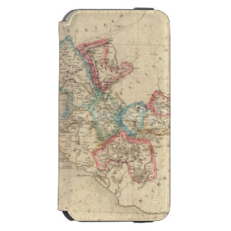 Jalisco, Mexico 2 Incipio Watson™ iPhone 6 Wallet Case