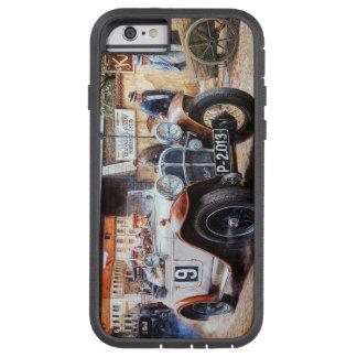 Jalopy racingcar painting tough xtreme iPhone 6 case