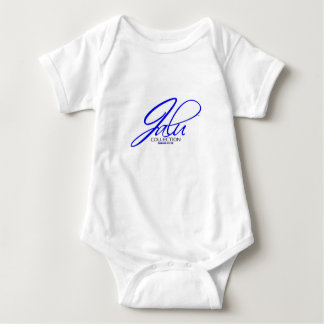 Jalu Collection Baby Bodysuit