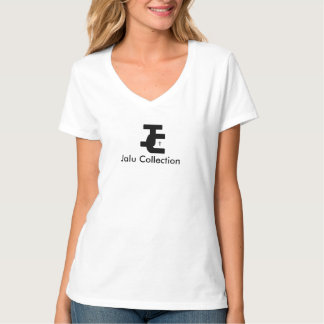 Jalu Collection Women's Baby tee