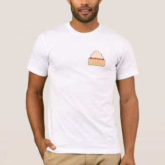 Jam and Cream Scone. T-Shirt