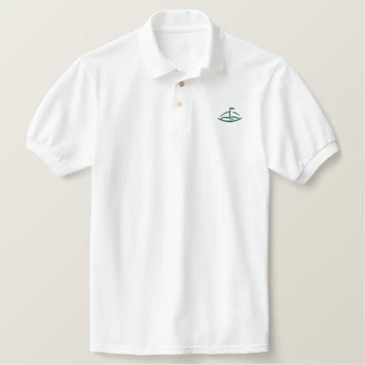 Jam Boy Golf Shirt #2 Polo Shirt