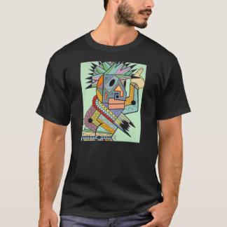 """Jam In Brooklyn 2014"" by Ruchell Alexander T-Shirt"