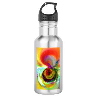 Jam_Jar_Marr Original Art Water Bottle 532 Ml Water Bottle