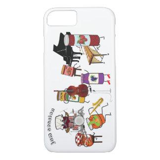 jam session iphone case