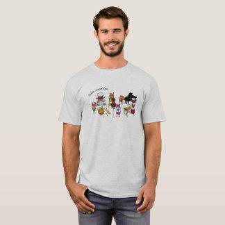 Jam Session T-Shirt