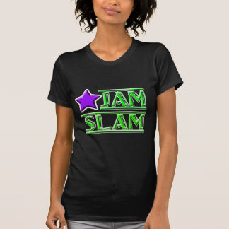 Jam Slam Ladies Tee