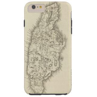 Jamaica 3 tough iPhone 6 plus case