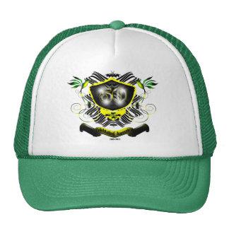 Jamaica 50 Celebration Hat
