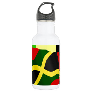 Jamaica 532 Ml Water Bottle