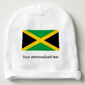 Jamaica Baby Beanie