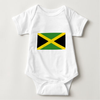 jamaica baby bodysuit