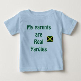 jamaica baby T-shirts