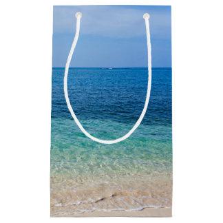 Jamaica Beach Small Gift Bag