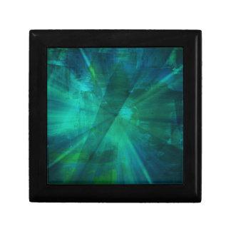 Jamaica Blue Gift Box