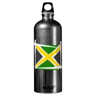 Jamaica Brush Flag SIGG Traveler 1.0L Water Bottle