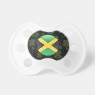 Jamaica Bubble Flag Dummy