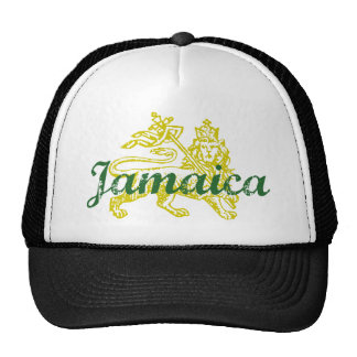Jamaica Cap