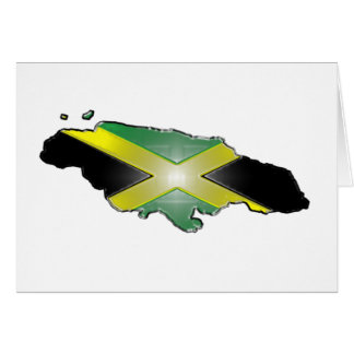 Jamaica Card