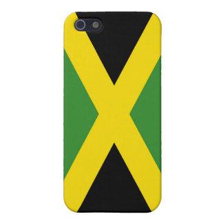 JAMAICA CASE FOR iPhone 5