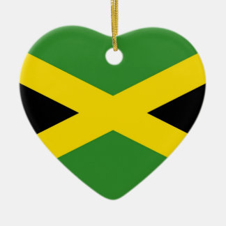 JAMAICA CHRISTMAS ORNAMENT