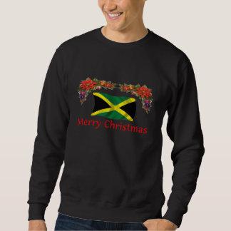Jamaica Christmas Sweatshirt